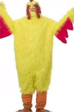 Chicken Suit Deluxe