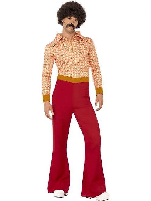 Authentic 70s Guy Costume. 43189 S