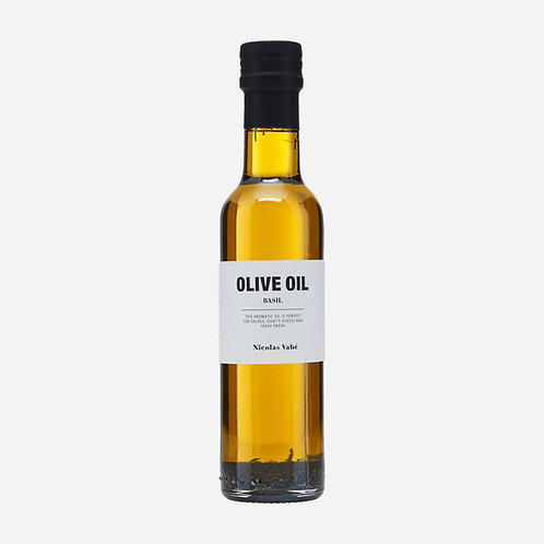 Olive Oil - Basil