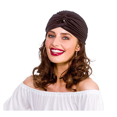 Fortune Teller Turban. AC-9768. Wicked