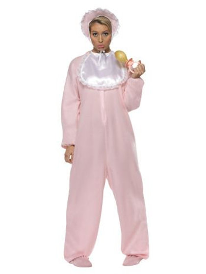 Baby Romper Costume S 28601