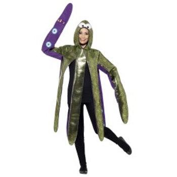 Octopus Costume, Foam Bonded 43391 S
