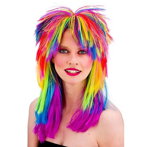 80's Pop - Rainbow EW-8197 W