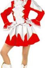 """MAJORETTE"" (jacket, skirt with petticoat,... 96762 W"