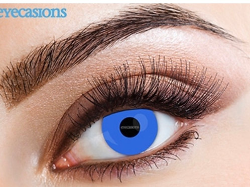 Eyecasions Eye Acces -1 Day - Jelly Fish. Wicked
