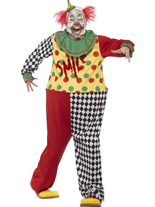 «Sinister Clown Costume». 45200 S