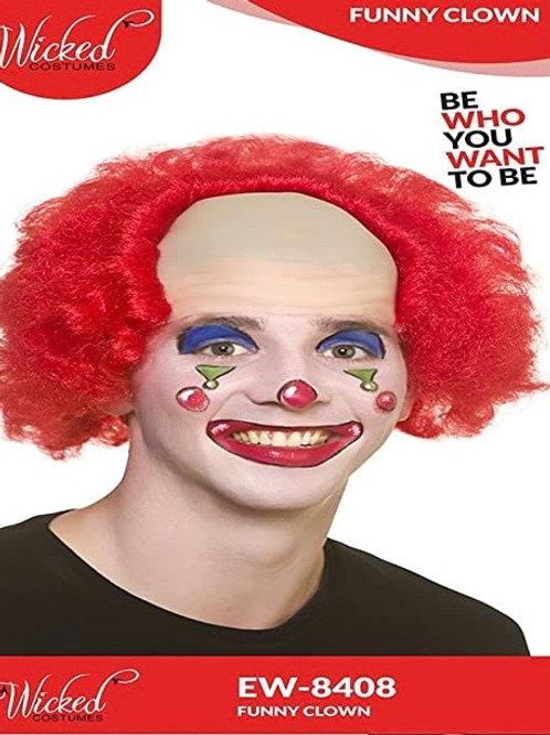 Funny Clown. EW-8408 Wicked
