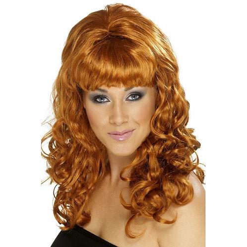 Beehive Beauty Wig,Auburn
