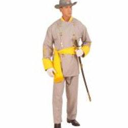 """CONFEDERATE GENERAL"""" (jacket, pants, belt 44312 W"""