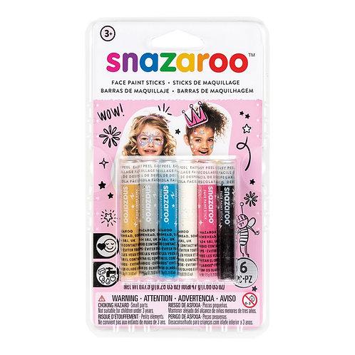 Snazaroo Face Paint Sticks. 1160601