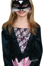 Maske - Panter
