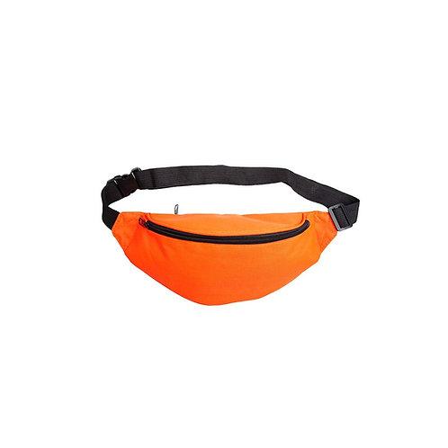 Bum Bag - Neon Orange. AC-9073