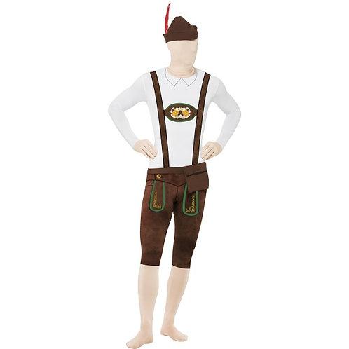 Bavarian Second Skin Suit SKU: 43924