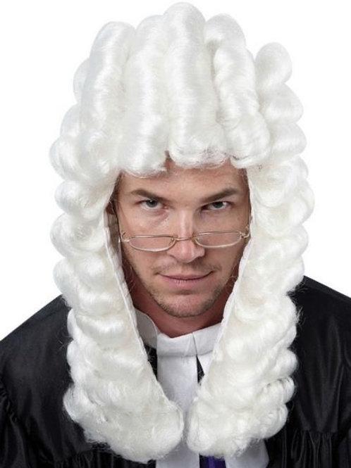 Court Judge Wig. EW-8054 Wicked