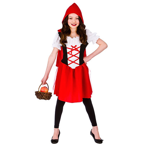 Little Red Riding Hood EG-3580 W