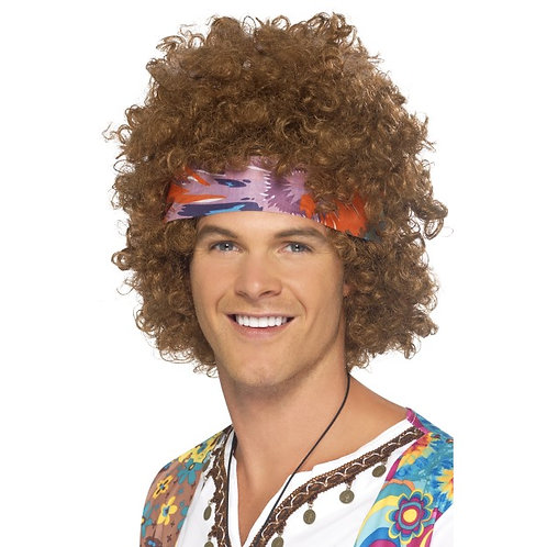«Hippy Afro,Brown». 43235 S
