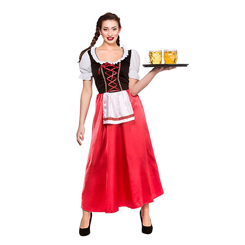 Bavarian Beer Wench EF-2198 W