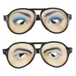 FUNNY GLASSES (05857)