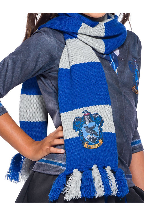 RAVENCLAW DELUXE SCARF – ONE SIZE. 39036 RUBIES