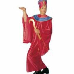 "PHARAOH"" (robe with collar, hat, staff) 39901 W"