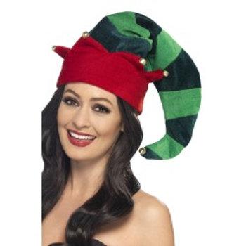 Plush Elf Hat 45756 S