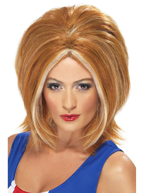 Girl Power Wig. 42130 S
