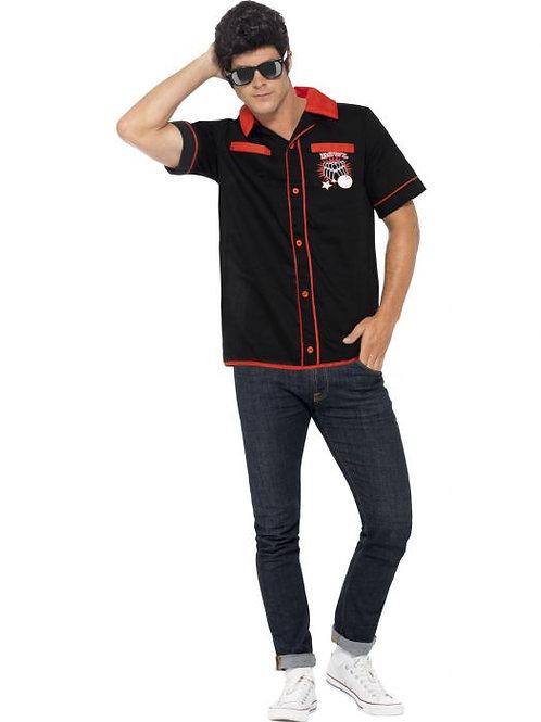 50s Bowling Shirt SKU 22432