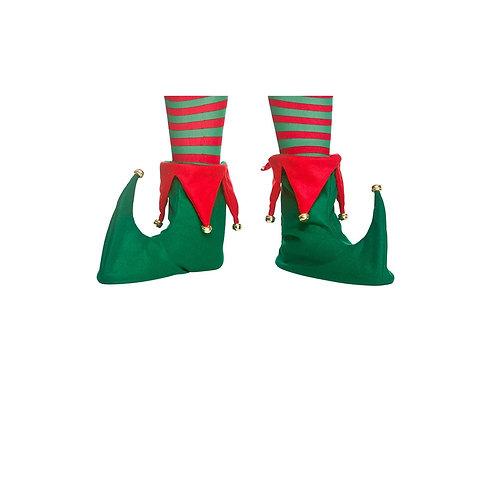 Elf Boots. XM-4649 Wicked