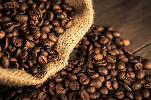French Vanilla (Aromatisert kaffe)