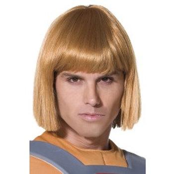 He-Man Wig ,Blonde 42182 S
