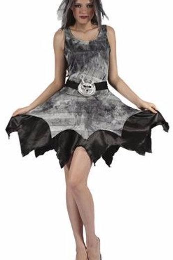 Goth Bride Teen