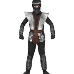 """MASTER NINJA"" (coat, pants, tabard, belt,... W 07076"