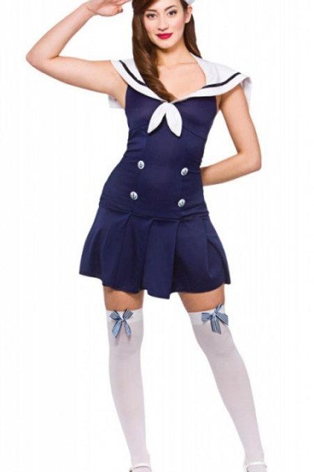 Ahoy Sailor. EF-2222 Wick