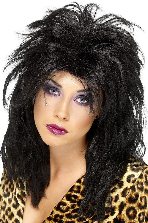 80s Popstar Wig 42027 S