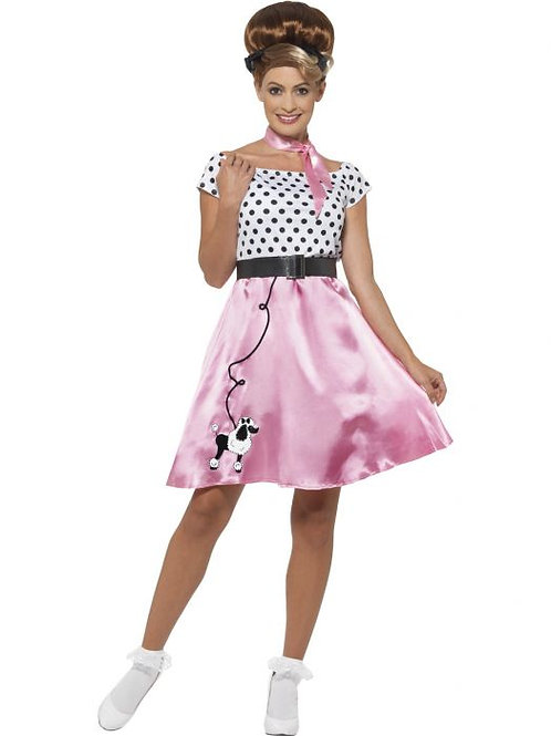 50s Rock 'n' Roll Costume SKU 45515
