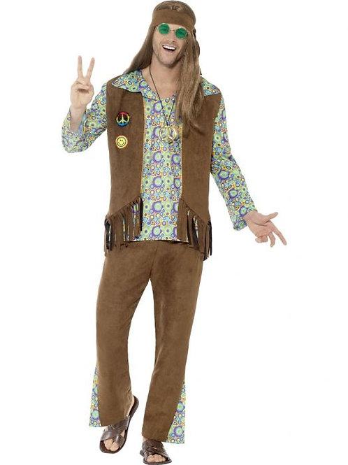 60s Hippie Costume SKU 43126