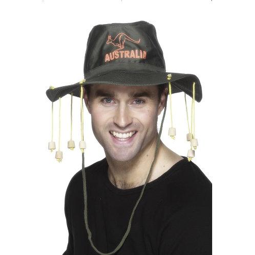 Australian Hat, Green SKU: 97305