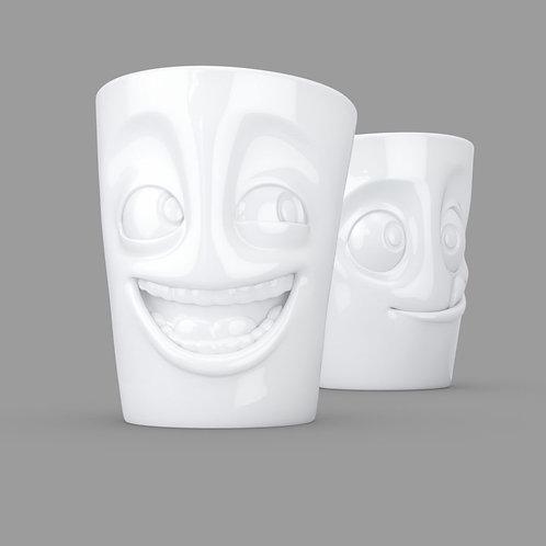 350ml Mug Set No.3 - Joking & Tasty