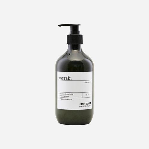 Balsam, Linen dew