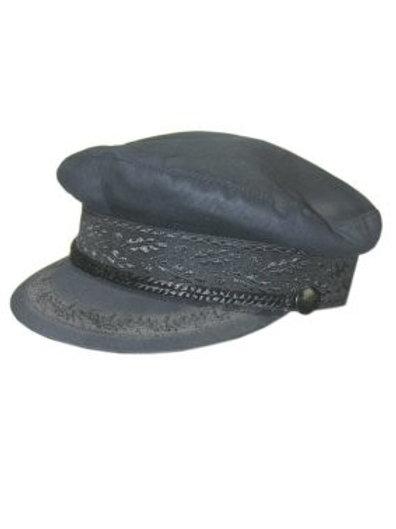 Black Heinrich hatt