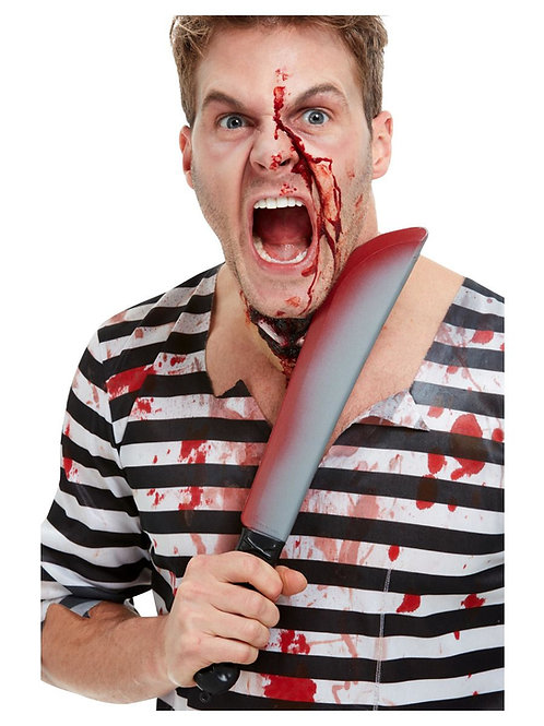 Bloodied Knife Prop. 52088 S
