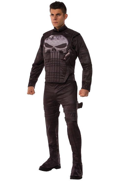 PUNISHER DELUXE – MENS. 820088 RUBIES