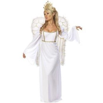 Angel Costume, White 31289 S