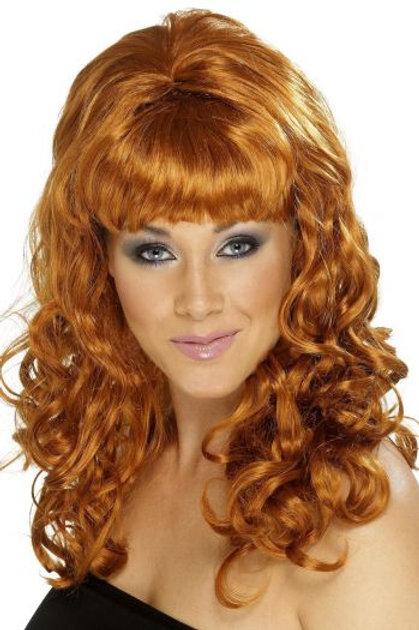 Beehive Beauty Wig 42061 S