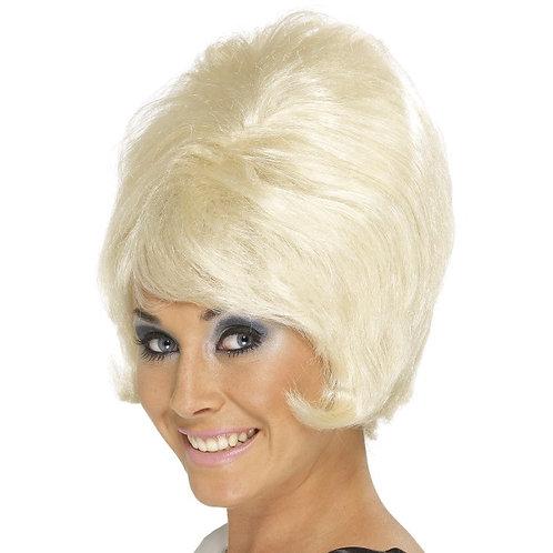 60'S Beehive Wig,Blonde. 42273 S