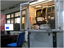 SC-Xray Diffraction