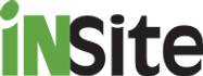 iNSite logo website hosting