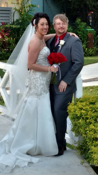 Attorney Christy Wesig gets married, changes name to Christy Collins