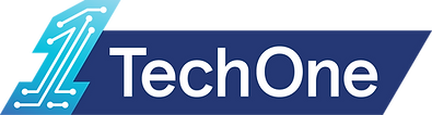 TechOne managed IT services logo