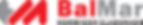 Logotipo BalMar Hormigonera
